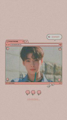 Cha Eun Woo, Astro Wallpaper, Iphone Wallpaper, Cha Eunwoo Astro, Lee Dong Min, Cute Love Pictures, Won Woo, Kim Myung Soo, Lee Soo