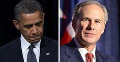 Texas Governor Issues HUGE Challenge to Obama on Guns: Come and Take It