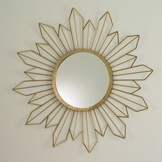 Finding Fabulous Shop: Radiance Contemporary Mirror - XVLG-02629-9