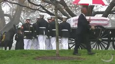 Honoring an American Hero: Watch live coverage of the interment ceremony for NASA - National Aeronautics and Space Administration Astronaut John Glenn from Arlington National Cemetery.