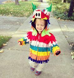 10 increíbles disfraces de Halloween para tu bebé | ActitudFEM