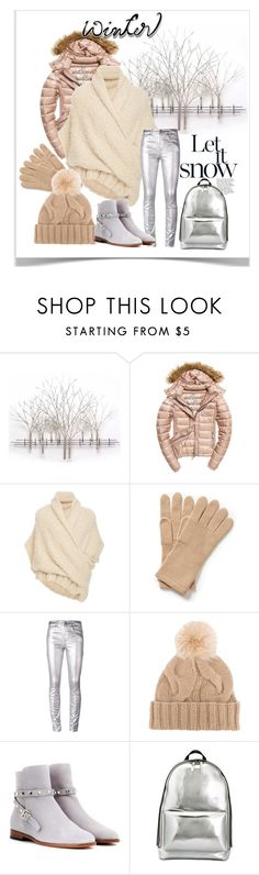 """""""winter sweater"""" by ladyloty ❤ liked on Polyvore featuring Home Decorators Collection, Fuji, Tuinch, Étoile Isabel Marant, Loro Piana, Valentino and 3.1 Phillip Lim"""