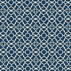 cushion fabric for Surya Frontier FT84 Rug  Hayley Blue Fabric by the Yard