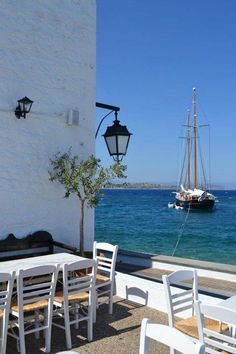 Gatherings at Spetses island  #Greece Art & #Architecture