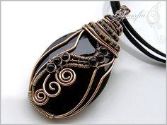 Wickwire Jewelry: Featuring Andreja Stanko