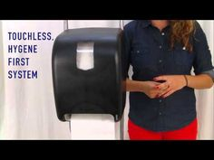 Simple, easy to use, and sleekly designd, the Georgia Pacific Towel Dispenser is just what your bathroom or #breakroom needs. Brought to you by Shoplet- everything for your buisness