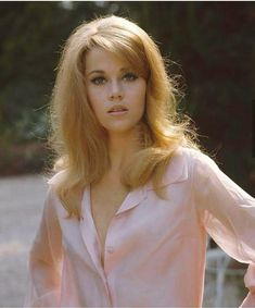 Happy 81st Birthday Jane Fonda