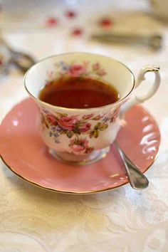 gourmet tea by Taking Tea InStyle