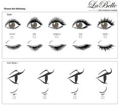 la belle eyelash extension   euphonicsins   Flickr
