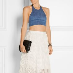 16 Fashion Must Haves Our Editors Are Shopping For August: When your Summer days are numbered, you make the most of your last beach days, dining al fresco, and squeezing in your final vacation days, right?