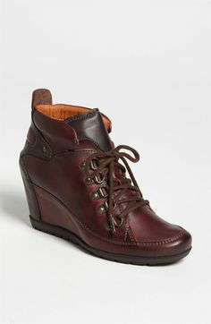 PIKOLINOS 'Amsterdam' Wedge Boot available at #Nordstrom