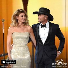 49th Annual Academy Of Country Music Awards - Show