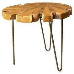 Sylva Side Table    someday sunroom idea