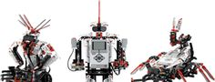 LEGO.com EV3 - EV3 - 31313 - MINDSTORMS EV3