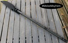 post apocalyptic spear - Google Search