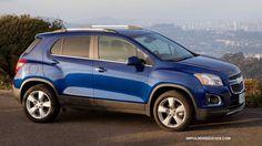 chevrolet tracker color luxo blue $261.500