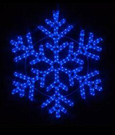 42 Point Snowflake - 24