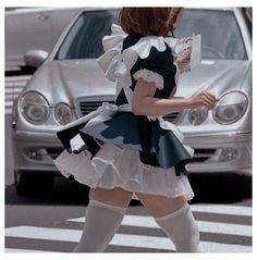 Aesthetic Japan, Japanese Aesthetic, Aesthetic Girl, Aesthetic Clothes, Travel Aesthetic, Korean Aesthetic, Aesthetic Grunge, Maid Outfit, Maid Dress