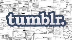 Tumblr es la red social de más rápido crecimiento - FayerWayer