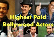 Highest Paid Actors In Bollywood: Complete List On Bollywood Tower Hot Topic, In Hollywood, Bollywood, Tower, Actors, Movies, Movie Posters, Rook, Computer Case