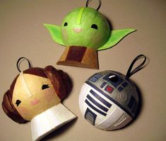 Esferitas Star Wars 2