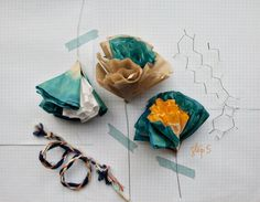 Pure and Noble: Reduce, Reuse, Recycle: Coffee Filters