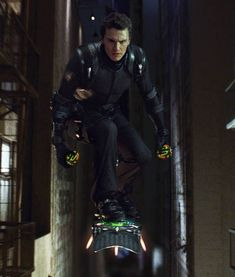 The Green Goblin (Harry Osborn) from Spider-Man 3