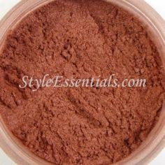 Sunset Shimmer ($16): A well-loved dusty rose shimmer mineral cheek color. Very popular shade! This shimmery gem will look fabulous on just about any skintone, but we love to see it on medium skin! You can ride off into the sunset here: https://simplebeautyminerals.com/product/sunset-cheek-color/ #happilyeverafter #peaceofmind #veganmakeup