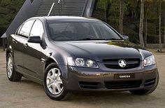 Holden Commodore Omega VE