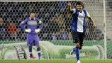 Lucho González (FC Porto) | Porto 3-0 Dínamo Zagreb. 21.11.12.
