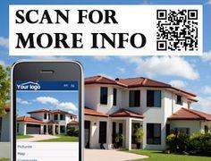 20 Best Realtor Tools Images Real Estate Qr Code Business