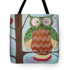 Thing 1, Owl Art, Poplin Fabric, Bag Sale, Fine Art America, Fashion Accessories, Reusable Tote Bags, Stitch, Stylish
