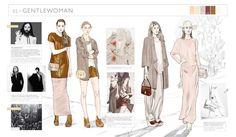 Promostyl - Cuaderno de Tendencias Mujeres