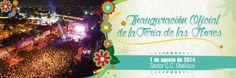 Feria de las Flores Medellin-Colombia Mi ciudad y mi gente!