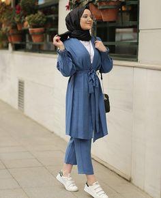 Hijab Fashion Summer, Modern Hijab Fashion, Pakistani Fashion Casual, Modesty Fashion, Arab Fashion, Hijab Fashion Inspiration, Muslim Fashion, Fashion Outfits, Fancy Dress Design