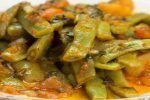 Φασολάκια: πέντε οφέλη Kai, Food, Jars, Essen, Meals, Yemek, Eten, Chicken