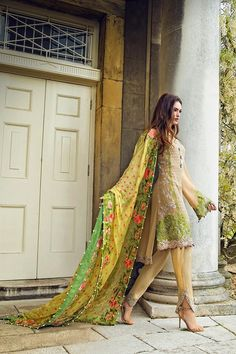 Sobia Nazir Luxury Eid Collection-5