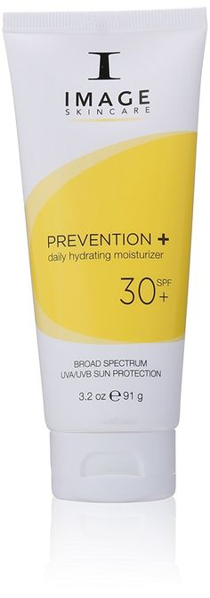 Image Daily Hydration Moisturizer 30 SPF, 3.2 Fluid Ounce * Want additional info? Click on the image. (This is an affiliate link and I receive a commission for the sales)
