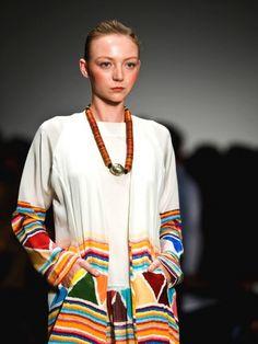 Australian Fashion Week Designs From Roopa Pemmaraju