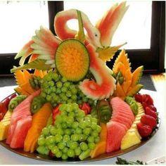 +++sculpture fruit végétal - Recherche Google