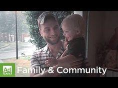 Rain | Fatherhood Involvement | Ad Council