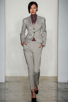 Costello Tagliapietra Fall 2014 Ready-to-Wear Fashion Show