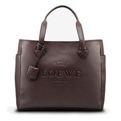LOEWE Heritage large tote bag