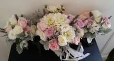 Look at these #lovely #bouquets!