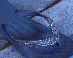 Glass Slippers Swarovski Crystal Cariris SLIM by GlassSlippersCC