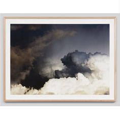 AUTUMN STORM This photographic print will make a statement in any modern space. Proudly designed and made in Melbourne with love. Please allow 3-5 weeks manufacturing time, as this product is made to order.