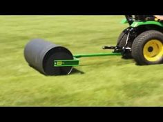 Turftime Equipment's Heavy Duty Smoothing Rollers are an excellent choice for rolling fairways and greens on golf course, leveling sports fields and parks and recreation sites, improving airfields, and smoothing grassy areas on farms and estates. Read More.. Dirt Bikes For Sale, Tractor Accessories, Dump Trailers, Farm Tools, Steel Drum, Sports Complex, New Holland, Parks And Recreation, Rollers