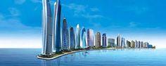 dubai - Google-Suche Dubai Airport, Bucket List Destinations, Saudi Arabia, Marina Bay Sands, Morocco, Country, Building, Travel, Google