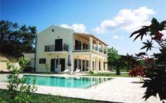 For Sale Villa, Agios Georgios, Kavadades, 197 sq.m., In plot 4100 sq.m., 2 Levels, Ground floor Floor, 5 Rooms, 4 Bedrooms, (2 Master), 3 Bathrooms, 1 WC, ...