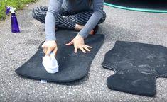 Voiture : Comment nettoyer ses tapis de sol efficacement ? - Astuces de grand mère